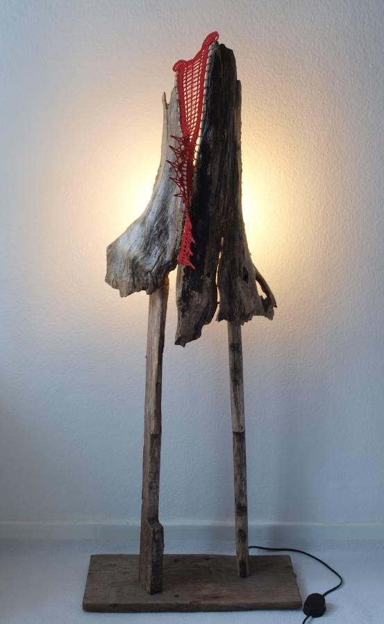 Stehlampe Kattwyk